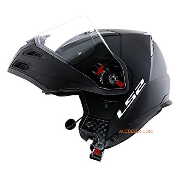 FF324 Metro Bluetooth Flipup Helmet
